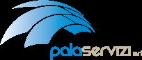 Palaservizi Logo